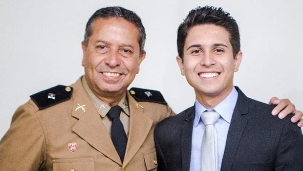 Matheus Ramos e Tenente Pereira podem entrar na disputa pela prefeitura de Alexânia