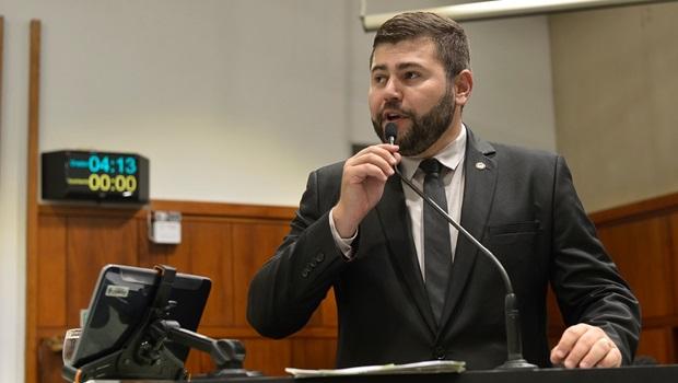 Deputado propõe documento único com informações gerais do cidadão