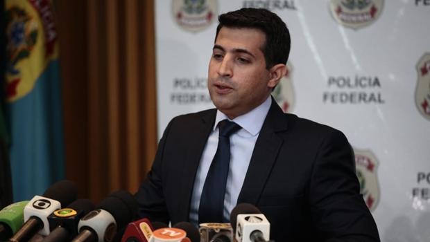 Operação Decantação: José Eliton teve pedido de prisão negado na segunda fase da investigação
