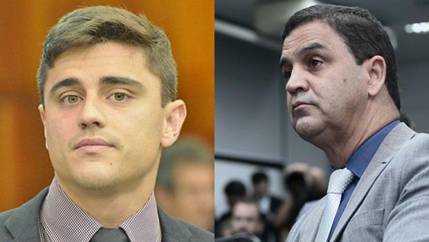 Candidaturas de Edna Aparecida e Diego Sorgatto podem eleger Wilde Cambão em Luziânia