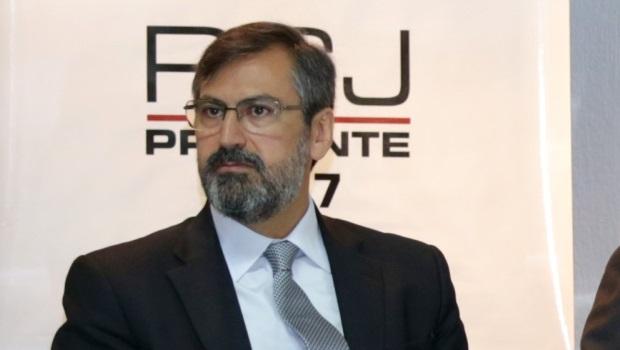 Aylton Flávio Vechi toma posse nesta sexta-feira como procurador-geral de Justiça de Goiás