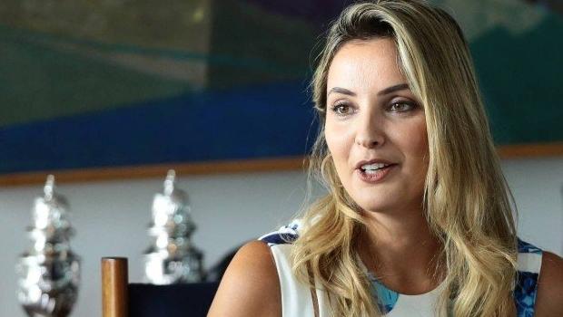 Marcela Temer pede a Bretas devolução de bens apreendidos na Lava Jato