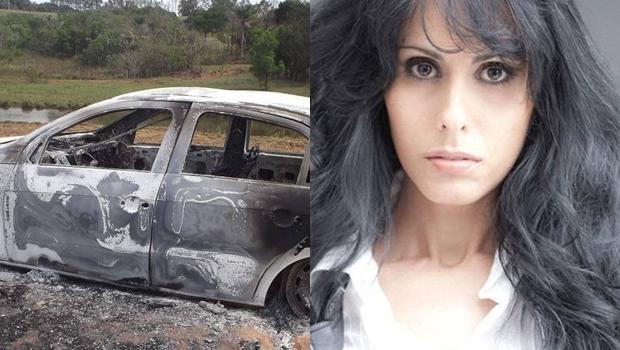Acusada de matar marido, cantora gospel é condenada a 21 anos de prisão