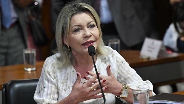 TRE-MT cassa Selma Arruda e suplente por omissão de despesas na campanha