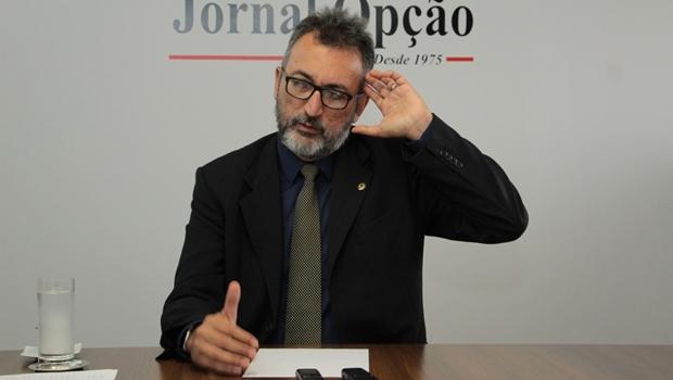 "Humberto Aidar pode tomar a vaga ""de"" Cláudio Meirelles no TCM"