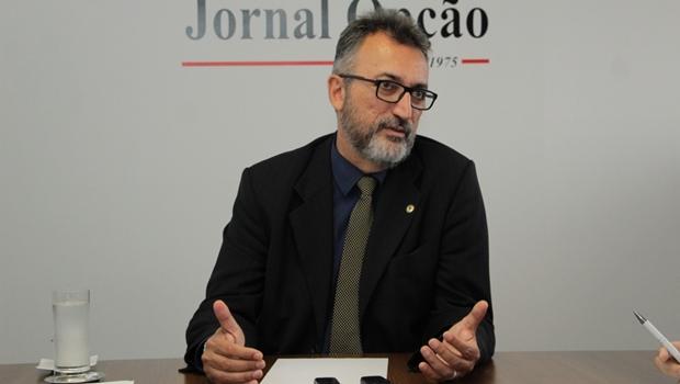 """""""Temos a nossa prerrogativa e vamos usá-la"""", diz Humberto Aidar"""