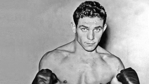 Boxeador Harry Haft tem merecida homenagem em obra de quadrinhos