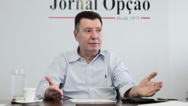 """""""Só teme fim do foro privilegiado os enrolados com a justiça"""", diz José Nelto"""