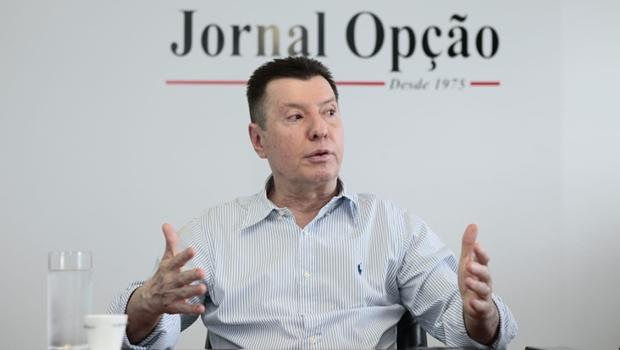 Podemos vai pedir arquivamento de pedido de impeachment contra Mourão, diz líder