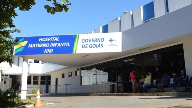 Gêmeas siamesas são separadas após 17 horas de cirurgia no Hospital Materno Infantil em Goiânia