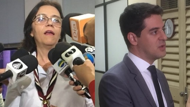 No MP, secretários da Saúde estabelecem medidas para atendimento pediátrico em Goiânia
