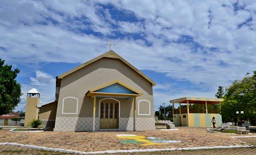 Igreja Católica pretende demolir Igreja Nossa Senhora da Guia em Mutunópolis. Cadê o Iphan?
