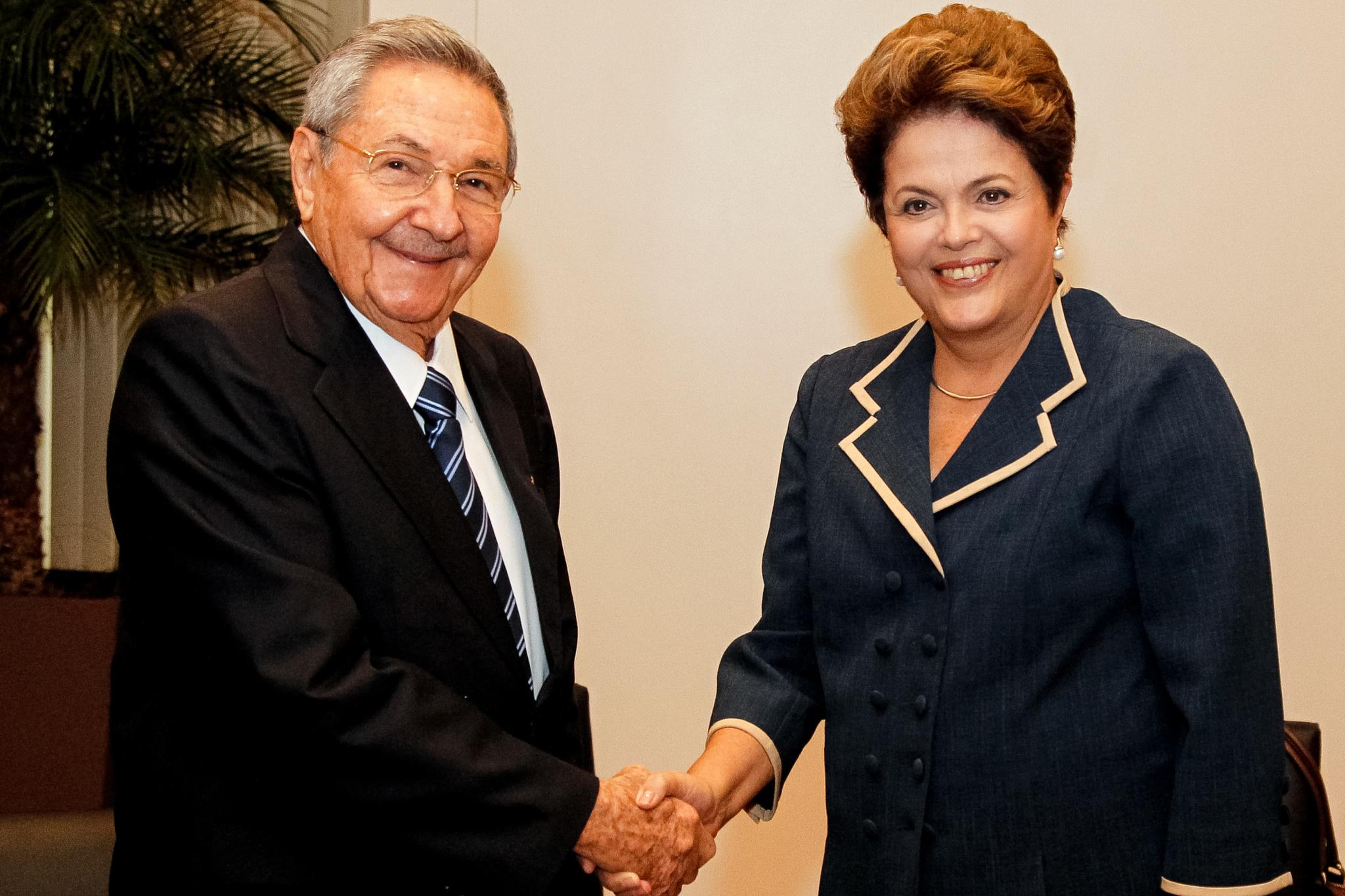 BNDES leva calote de Cuba, Venezuela e Moçambique, amigos do PT e inimigos do Brasil