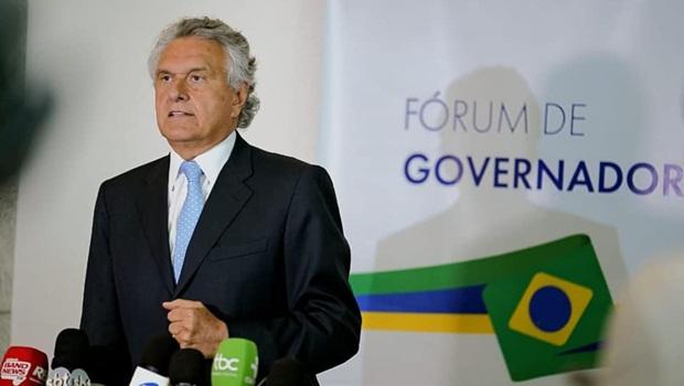 Ronaldo Caiado - Foto Divulgação Governo de Goiás 6 - editada