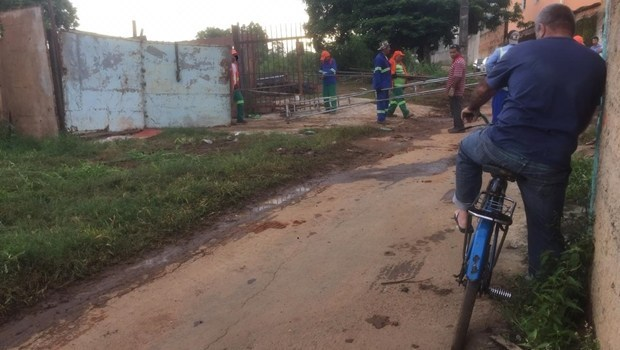 Desapropriações da Leste-Oeste seguem sem acordo com moradores