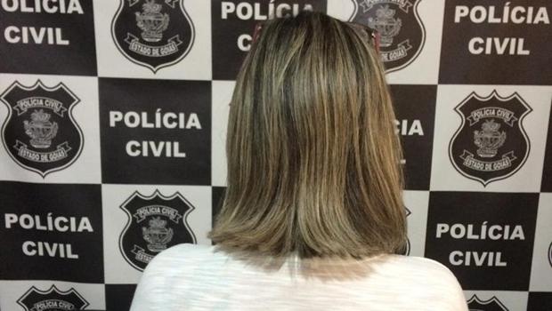 Polícia prende mulher suspeita de vender remédios proibidos para emagrecer