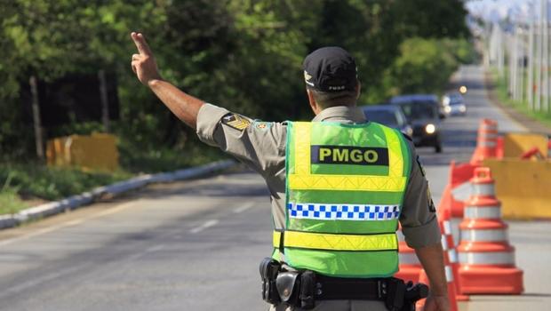 Goiás registra queda no índice de homicídios e estupros no feriado
