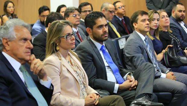 O que Caiado pretende com a segunda etapa da reforma administrativa