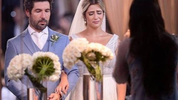 Filha do cantor Leonardo desabafa sobre ausência do pai em casamento e revela motivo do afastamento