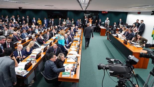 Governo 'aceita' negociar reforma da Previdência para facilitar a aprovação do texto na CCJ