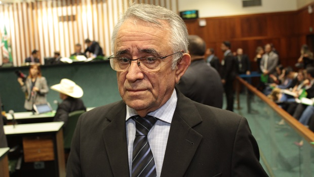 Álvaro não se convenceu na oitiva sobre venda de créditos outorgados