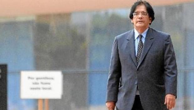 Ex-advogado de Joaquim Roriz morre em acidente na BR-040