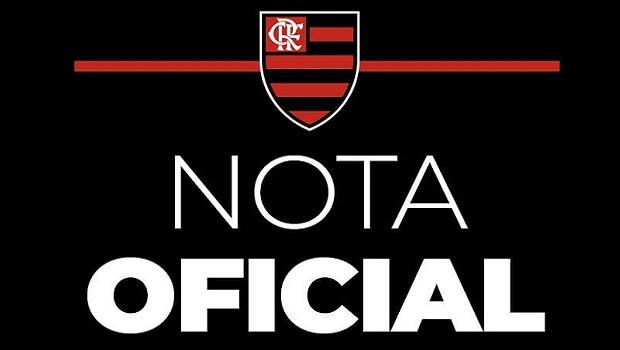 Flamengo publica nota oficial sobre alegações de que termo 'festa na favela' teria sido proibido