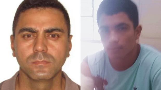 Adolescente de 15 anos é preso, suspeito de assassinar policial da Rotam