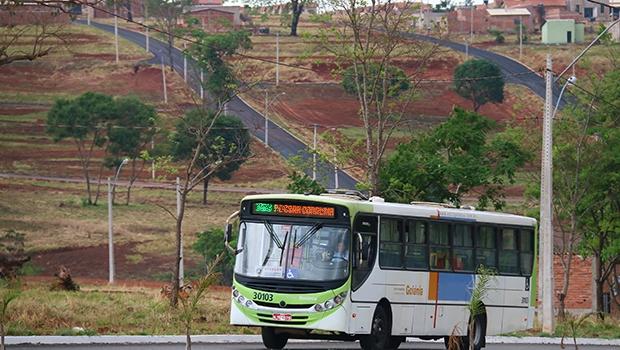 Deputados pedem ampliação do transporte público metropolitano para Caturaí e Santa Bárbara