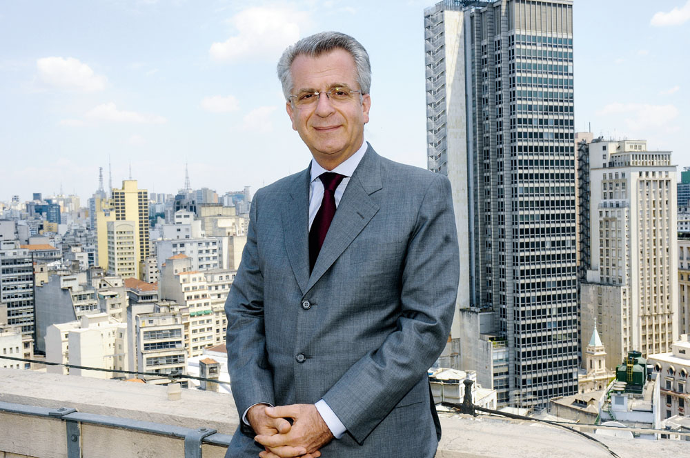 PSD vai lançar Andrea Matarazzo para prefeito de São Paulo. Não compõe com PSDB