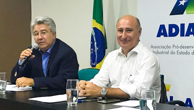Presidente da Adial critica CPI dos Incentivos Fiscais e defende manutenção do Fomentar e Produzir