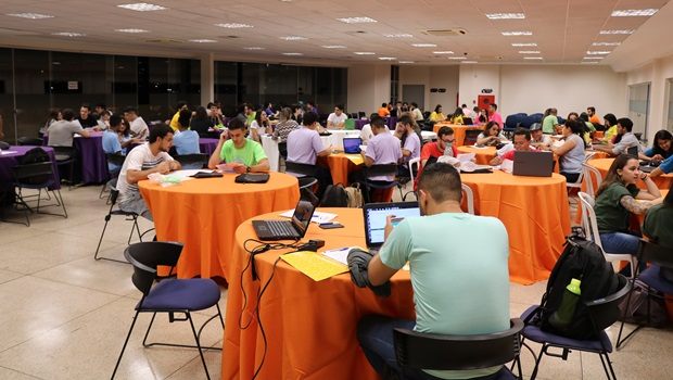 Universidade fomenta mercado regional de startups