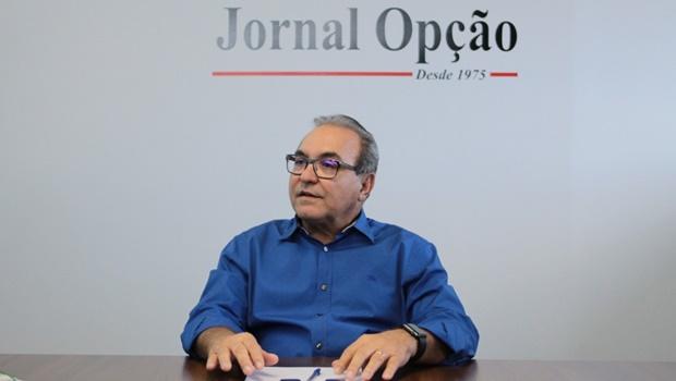 Jânio Darrot assina decreto com proibições para período eleitoral de 2020