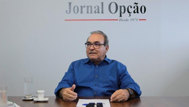 """""""PSDB vai lançar ao menos 150 candidatos nos municípios"""", diz Jânio Darrot"""
