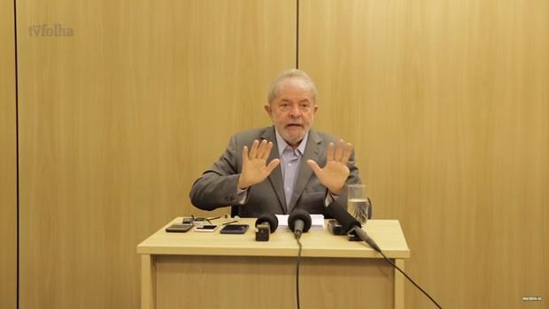 Defesa pressiona STF para manter julgamento de Habeas Corpus de Lula para terça