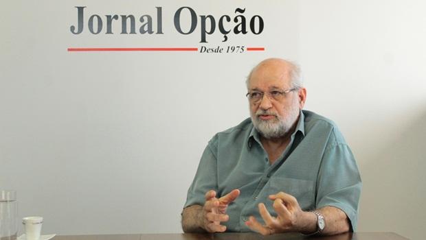 Nelson Cardoso Amaral - Foto Fábio Costa Jornal Opção 18