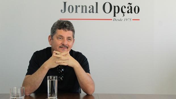 Diretor do filme goiano Dias Vazios