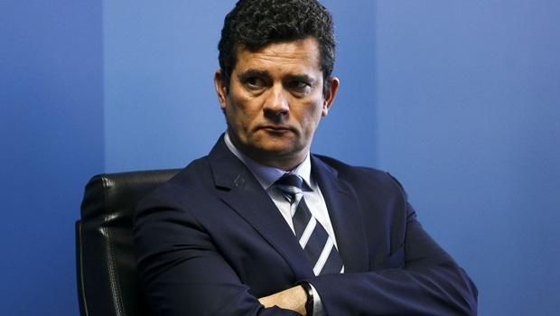 Moro diz que se forem comprovadas irregularidades, ele deixa o Governo