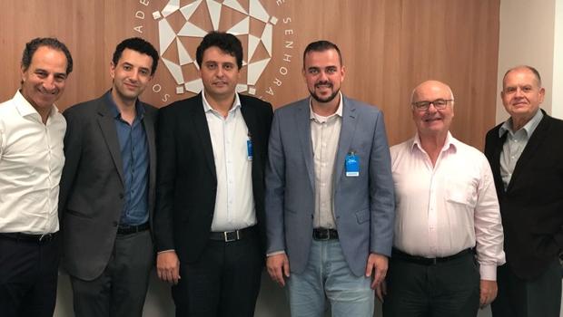 Saúde de Aparecida amplia parcerias com hospital Sírio-Libanês