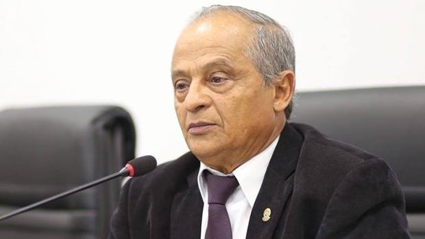 Almeidinha é o novo líder do prefeito na Câmara de Aparecida