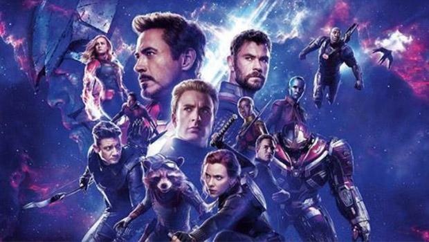 Muletas, erros e acertos encerram mega saga da Marvel em Vingadores — Ultimato