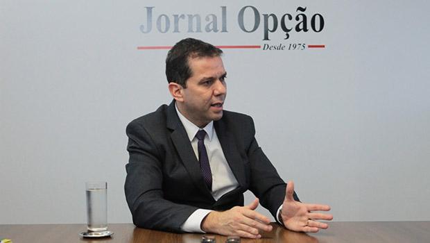 Deputado afirma que proposta de reforma da Previdência em Goiás é inconstitucional