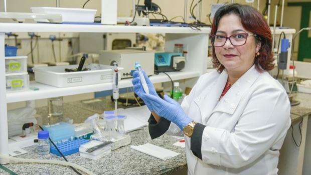 UFG desenvolve medicamento que reverte overdose de cocaína