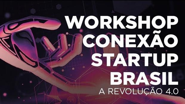 Goiânia sedia etapa Centro-Oeste do Conexão Startup Brasil