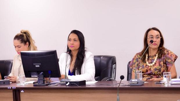 Audiência discute violência e funcionamento das Delegacias da Mulher
