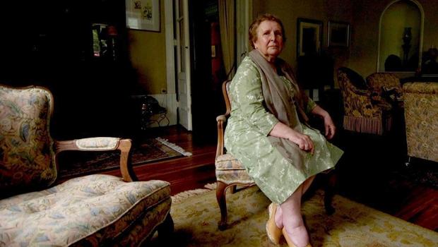 Morre a escritora portuguesa Agustina Bessa-Luís, aos 96 anos