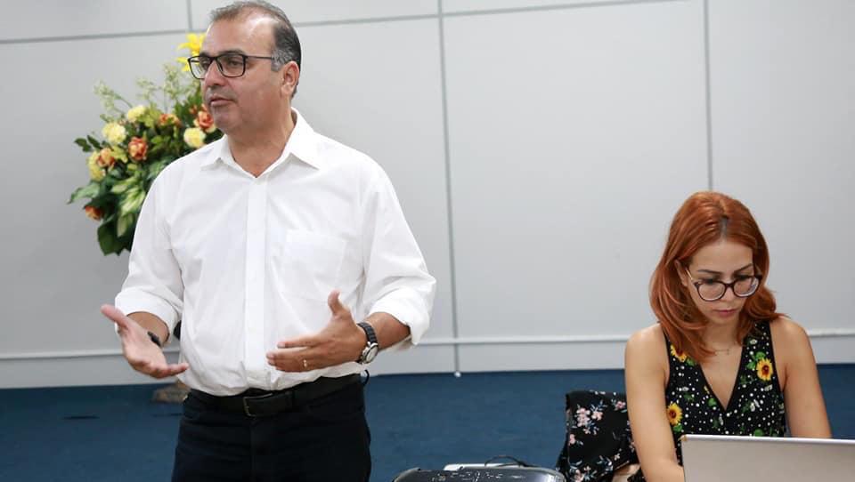 Alexandre César garante que o PSD terá candidato a prefeito em Trindade