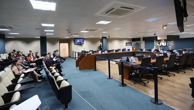 CNJ - Foto Luiz Silveira Agência CNJ