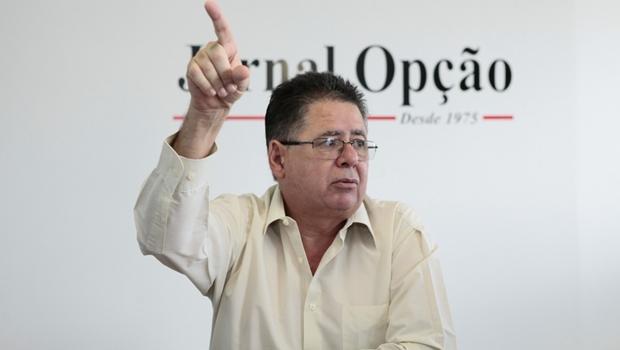 """""""Sou oposição e continuarei oposição até o fim do mandato"""", diz Cláudio Meirelles"""