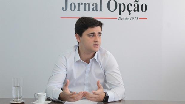 """""""Goiás sairá muito brevemente desta situação desconfortável"""""""